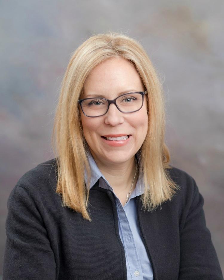 Janey Hoag, speech-language pathologist and orofacial myologist in Atlanta